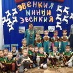 Старшая группа детский сад №3 «Ручеек»