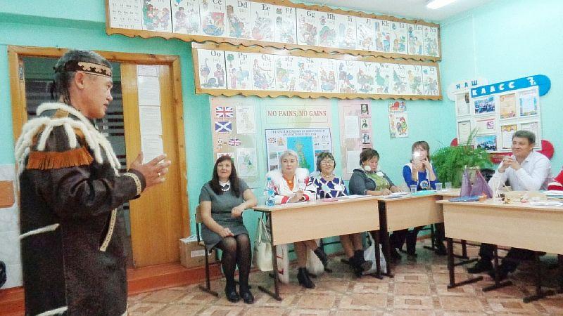 Каянович Юрий Борисович, солист ансамбля Тогокон