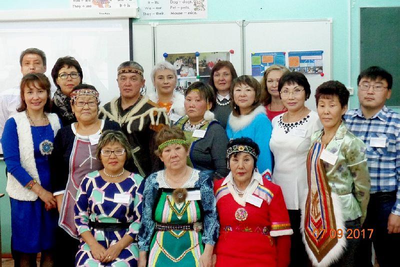 Участники диалоговой площадки