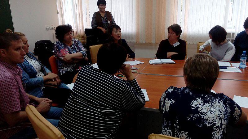 Клуб эвенкийских традиций и языка