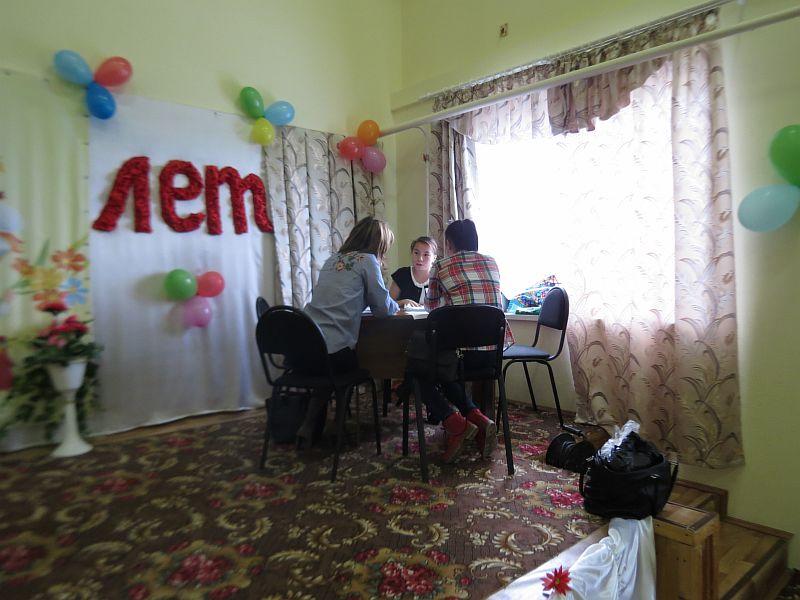Меркульева В.В.работает в сводной группе по методике схематизации