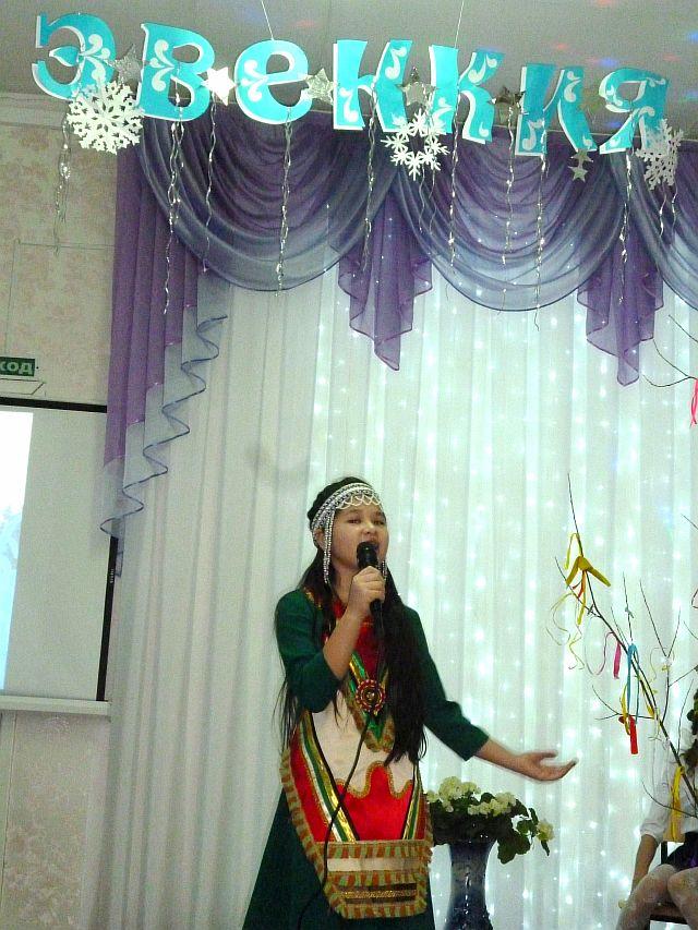 Поет Джураева Диана