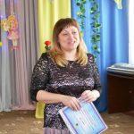 Победитель конкурса «Воспитатель года ЭМР» Н.А. Аввакумова