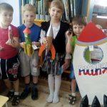 Детский сад «Оленёнок» с. Байкит