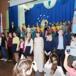 Участники X Фестиваля активной молодежи «Будильник»