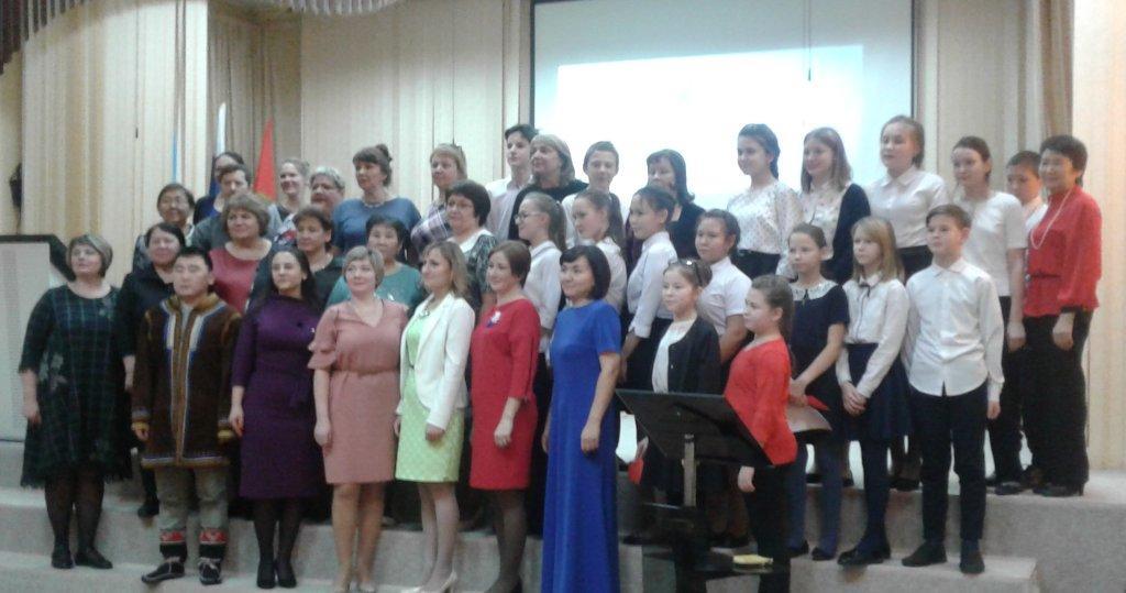 Фото на память о конкурсе «Учитель, которого ждут!»