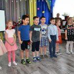 Воспитанники МКДОУ «Детский сад №2 «Асиктакан» п. Тура»