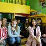Воспитатели детских садов п. Тура и п. Нидым