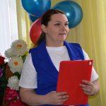 Конкурсант Кирута Ирина Робертовна, воспитатель МБДОУ «Детский сад №1 «Олененок» с. Байкит