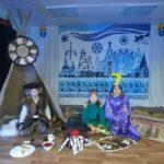Small_Фото 2 Учащиеся МКОУ Экондинская начальная школа-детский сад